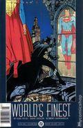 Batman and Superman World's Finest (1999) 2