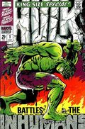 Incredible Hulk (1962-1999 1st Series) Annual 1