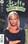 Buffy the Vampire Slayer (1998 1st Series) 12B