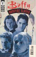 Buffy the Vampire Slayer (1998 1st Series) 15B