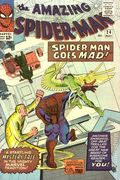 Amazing Spider-Man (1963 1st Series) 24
