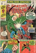 Amazing Spider-Man (1963 1st Series) Annual 7