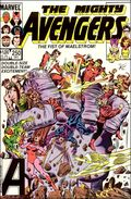 Avengers (1963 1st Series) 250