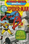 Amazing Spider-Man (1963 1st Series) Annual 8