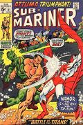 Sub-Mariner (1968 1st Series) 31
