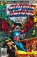Captain America (1968 1st Series) 227