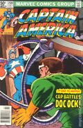 Captain America (1968 1st Series) 259