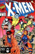 X-Men (1991 1st Series) 1B
