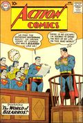 Action Comics (1938 DC) 263