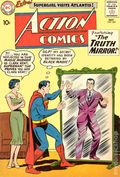 Action Comics (1938 DC) 269