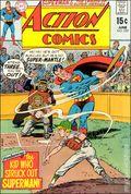 Action Comics (1938 DC) 389