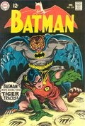Batman (1940) 209