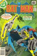 Batman (1940) 311