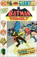Batman Family (1975 1st Series) 2