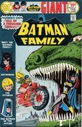 Batman Family (1975 1st Series) 3
