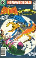 Brave and the Bold (1955 1st Series DC) 154