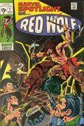 Marvel Spotlight (1971 1st Series) 1