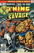 Marvel Two-in-One (1974 1st Series) 21