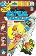 Batman Family (1975 1st Series) 4