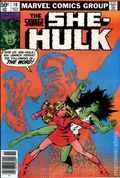 Savage She-Hulk (1980) 10