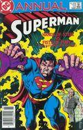 Superman (1939 1st Series) Annual 12