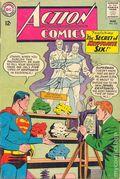 Action Comics (1938 DC) 310