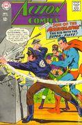 Action Comics (1938 DC) 356