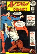 Action Comics (1938 DC) 409