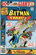 Batman Family (1975 1st Series) 5