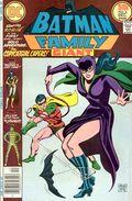 Batman Family (1975 1st Series) 8