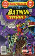 Batman Family (1975 1st Series) 18