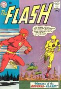 Flash (1959 1st Series DC) 139