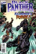 Black Panther (1998 Marvel 2nd Series) 18