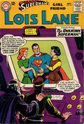 Superman's Girlfriend Lois Lane (1958) 49