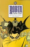 Robin Year One (2000) 1