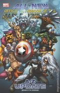 All New Official Handbook Marvel Universe Update (2007) 2