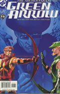 Green Arrow (2001 2nd Series) 17