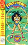 Wonder Woman (1987-2006 2nd Series) Annual 2