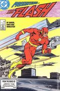 Flash (1987 2nd Series) 1