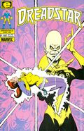 Dreadstar (1982 Marvel/Epic) 24