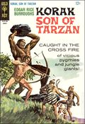 Korak Son of Tarzan (1964 Gold Key/DC) 18