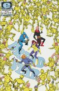 Dreadstar (1982 Marvel/Epic) 4