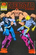Dreadstar (1982 Marvel/Epic) 5