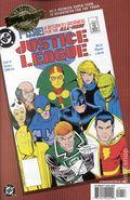 Millennium Edition Justice League (2000) 1