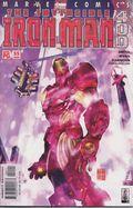 Iron Man (1998 3rd Series) 55