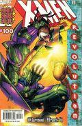 X-Men (1991 1st Series) 100E