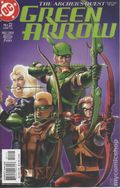 Green Arrow (2001 2nd Series) 21