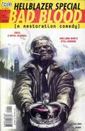 Hellblazer Special Bad Blood (2000) 1