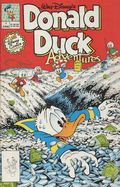 Donald Duck Adventures (1990 Disney) 1