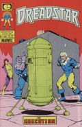 Dreadstar (1982 Marvel/Epic) 26